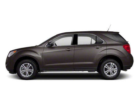 2012 Chevrolet Equinox 4D SUV FWD  for Sale   - R16850  - C & S Car Company