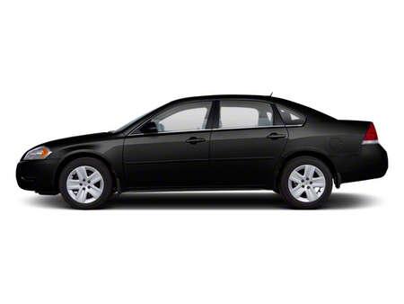 2012 Chevrolet Impala 4D Sedan  for Sale   - 16977B1  - C & S Car Company