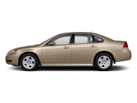 2012 Chevrolet Impala 4D Sedan  for Sale   - HY8653C1  - C & S Car Company