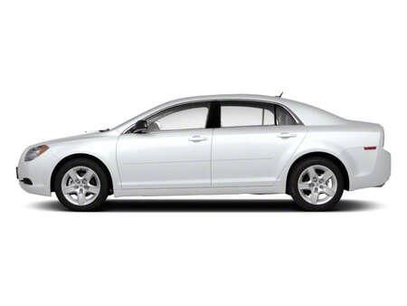 2012 Chevrolet Malibu 4D Sedan  for Sale   - R17168  - C & S Car Company