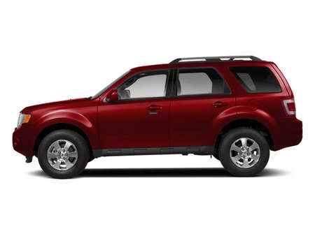 2012 Ford Escape Limited 4WD  for Sale   - C8089A  - Jim Hayes, Inc.