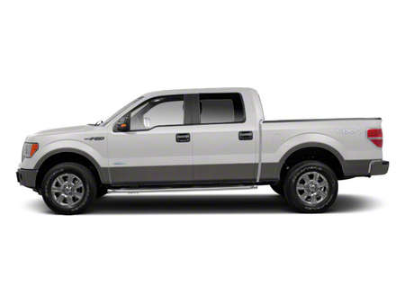 2012 Ford F-150 XLT 4WD SuperCrew for Sale  - 20165A  - Alliance Ford