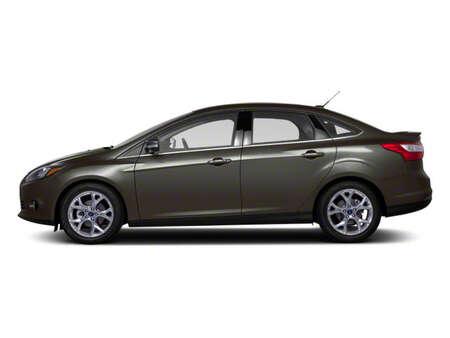 2012 Ford Focus 4D Sedan  for Sale   - R17148  - C & S Car Company