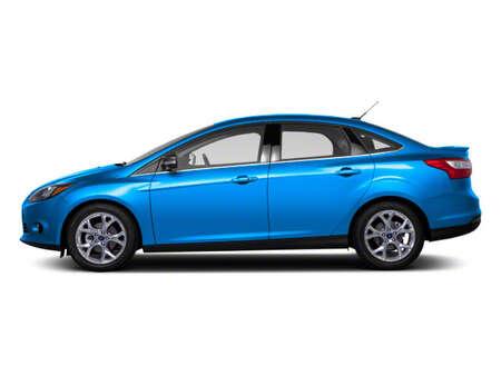 2012 Ford Focus 4D Sedan  for Sale   - SB8815C  - C & S Car Company
