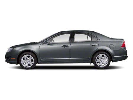 2012 Ford Fusion 4D Sedan  for Sale   - 16430  - C & S Car Company