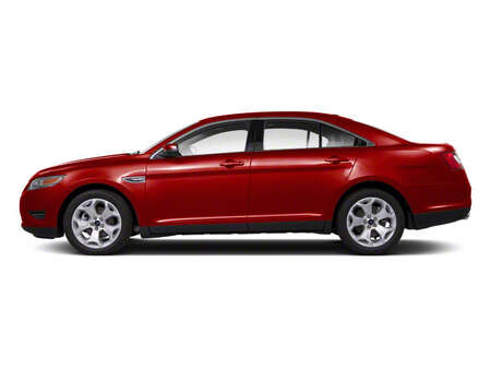 2012 Ford Taurus 4D Sedan  for Sale   - SB7247B  - C & S Car Company