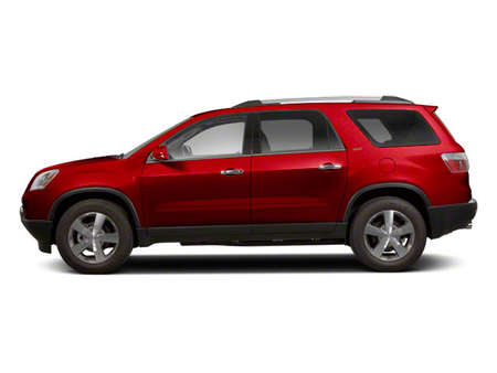 2012 GMC Acadia 4D SUV AWD  for Sale   - 15750  - C & S Car Company