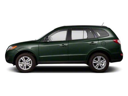 2012 Hyundai Santa Fe 4D SUV FWD  for Sale   - HY8544B  - C & S Car Company