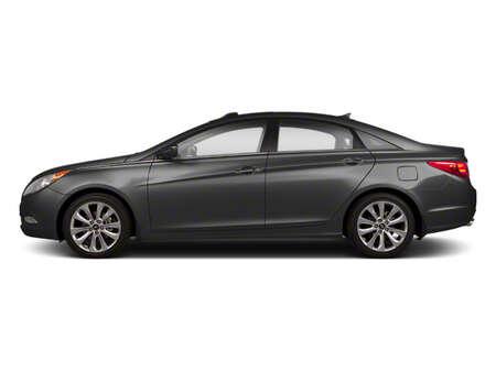 2012 Hyundai Sonata 4D Sedan 2.4  for Sale   - R17031  - C & S Car Company
