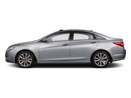 2012 Hyundai Sonata 4D Sedan 2.4  for Sale   - HY8374A  - C & S Car Company