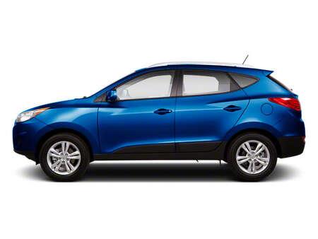 2012 Hyundai Tucson 4D SUV FWD  for Sale   - HY8608A  - C & S Car Company