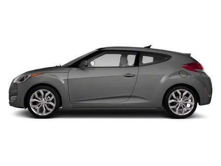 2012 Hyundai Veloster w/Black Int  for Sale   - 18184A  - Haggerty Auto Group