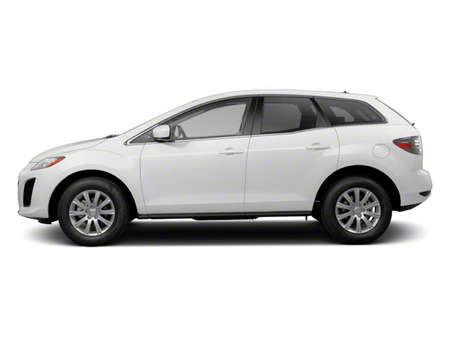 2012 Mazda CX-7 4D Utility  for Sale   - R16085  - C & S Car Company