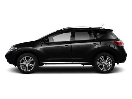 2012 Nissan Murano 4D SUV AWD  for Sale   - 16106B2  - C & S Car Company