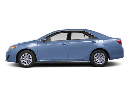 2012 Toyota Camry 4D Sedan  for Sale   - 16984  - C & S Car Company