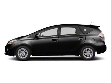 2012 Toyota Prius v 4D Hatchback  for Sale   - 16820A  - C & S Car Company