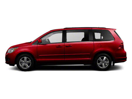 2012 Volkswagen Routan 4D Wagon  for Sale   - R16360  - C & S Car Company