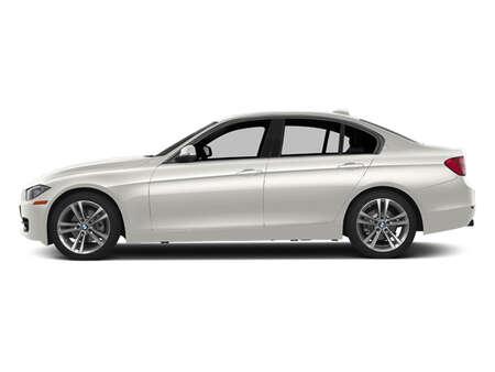 2013 BMW 3 Series 4D Sedan  for Sale   - 16254  - C & S Car Company