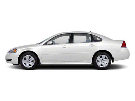 2013 Chevrolet Impala 4D Sedan  for Sale   - 16732  - C & S Car Company