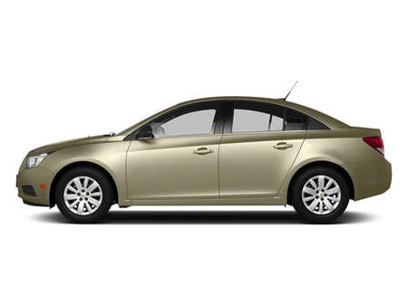 2013 Chevrolet Cruze LS  for Sale   - 9044  - Country Auto