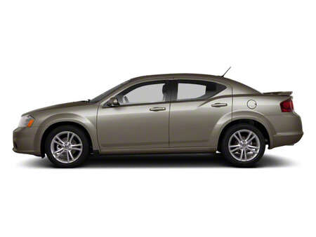2013 Dodge Avenger SE  for Sale   - 9094  - Country Auto