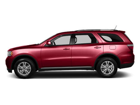 2013 Dodge Durango 4D SUV AWD  for Sale   - RX16598  - C & S Car Company