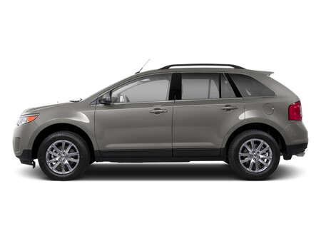 2013 Ford Edge 4D SUV AWD  for Sale   - HY8702B  - C & S Car Company
