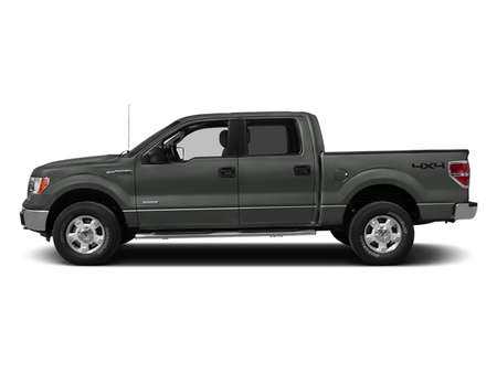 2013 Ford F-150 4WD SuperCrew  for Sale   - 7242B  - Jim Hayes, Inc.