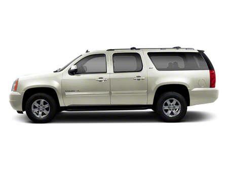 2013 GMC Yukon XL 4D SUV 4WD  for Sale   - HY8570A  - C & S Car Company