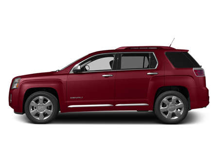 2013 GMC TERRAIN 4D SUV FWD  for Sale   - 15633  - C & S Car Company