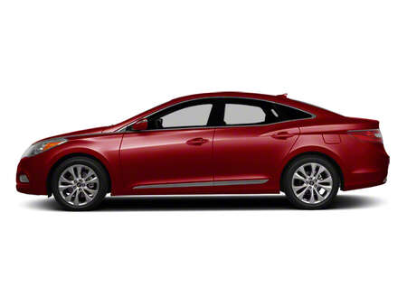2013 Hyundai Azera 4D Sedan  for Sale   - 16613  - C & S Car Company