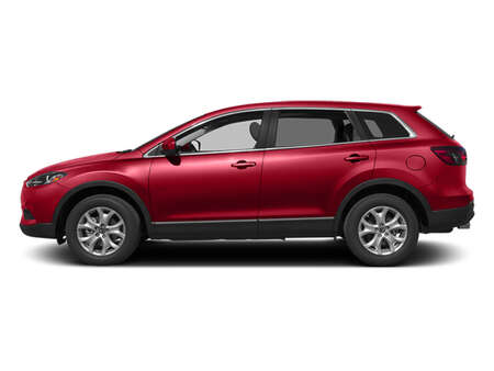 2013 Mazda CX-9 4D SUV AWD  for Sale   - MA3328A  - C & S Car Company