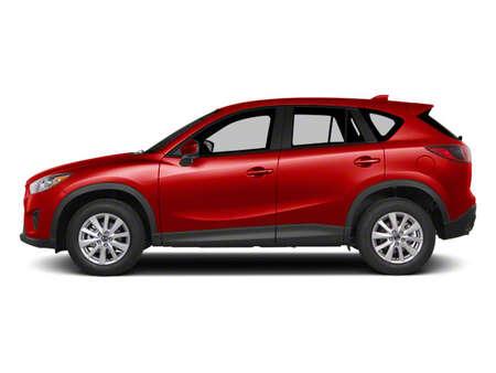 2013 Mazda CX-5 4D SUV AWD  for Sale   - 16545  - C & S Car Company