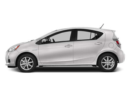2013 Toyota Prius c 4D Hatchback  for Sale   - HY8630A  - C & S Car Company