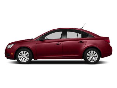 2014 Chevrolet Cruze 4D Sedan  for Sale   - HY8368A  - C & S Car Company