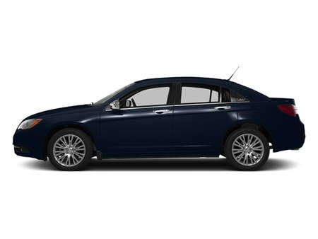 2014 Chrysler 200 Touring  for Sale   - C8186A  - Jim Hayes, Inc.