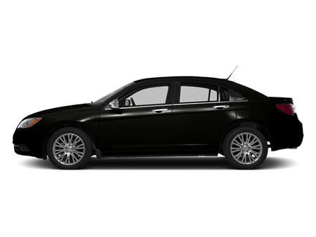 2014 Chrysler 200 Limited for Sale  - A0840  - Blainville Chrysler