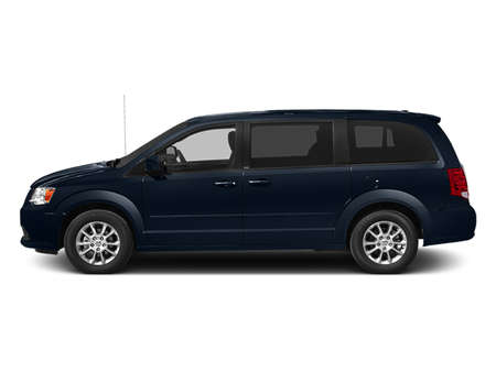2014 Dodge Grand Caravan Wagon  for Sale   - R16653  - C & S Car Company