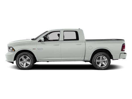 2014 Ram 1500 Big Horn 4WD Crew Cab  for Sale   - 8276A  - Jim Hayes, Inc.