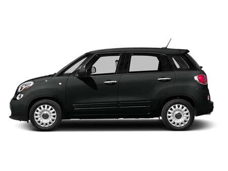 2014 Fiat 500L Lounge for Sale  - 41363L  - Desmeules Chrysler