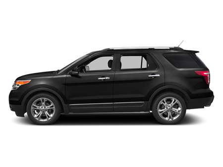 2014 Ford Explorer Limited 4WD  for Sale   - 3406A  - Haggerty Auto Group