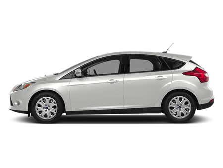 2014 Ford Focus 4D Hatchback  for Sale   - 16892  - C & S Car Company