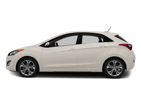 2014 Hyundai ELANTRA GT 4D Hatchback  for Sale   - HY8581A1  - C & S Car Company