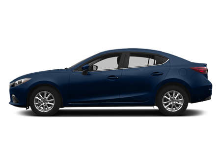 2014 Mazda Mazda3 4D Sedan  for Sale   - MA3363A  - C & S Car Company