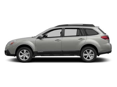 2014 Subaru Outback OUTBACK  for Sale   - SB8535A1  - C & S Car Company
