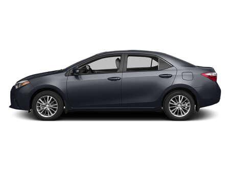 2014 Toyota Corolla 4D Sedan  for Sale   - SB8846B  - C & S Car Company