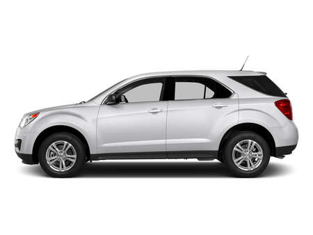 2015 Chevrolet Equinox 4D SUV FWD  for Sale   - 16893  - C & S Car Company