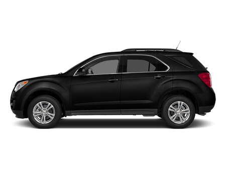 2015 Chevrolet Equinox 4D SUV AWD  for Sale   - 16071  - C & S Car Company