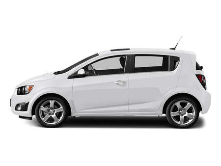 2015 Chevrolet Sonic 4D Hatchback  for Sale   - 17119A1  - C & S Car Company