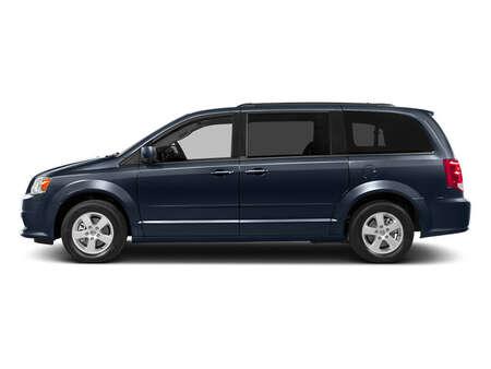 2015 Dodge Grand Caravan SE *ECON *COMMANDES AU VOLANT *A/C for Sale  - DC-2247  - Desmeules Chrysler
